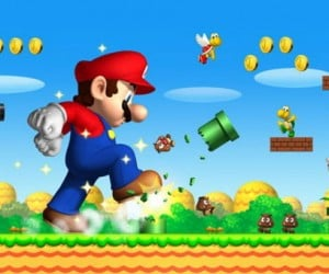 Sony Pictures Hack Leaks Possible Super Mario Bros. Movie