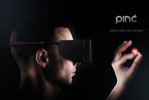 pinc-smartphone-virtual-reality-headset