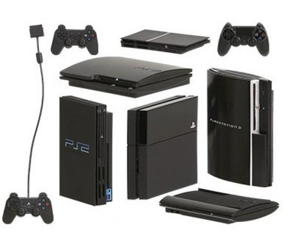 PlayStation History Collection 20th Anniversary Edition: Cuteness Awaits
