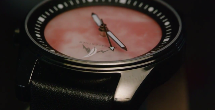 Plug And Feather : Plug feather stone face watches at a reasonable price