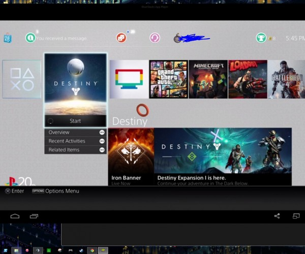PS4 Streaming to PC via Android Remote Play: A 21st Century Title