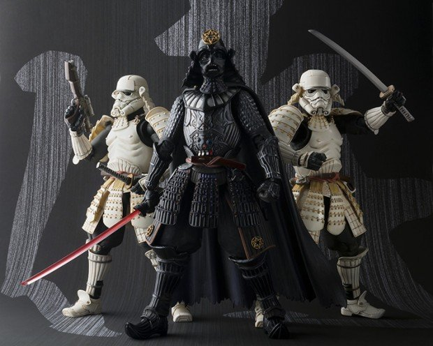 samurai-darth-vader-stormtrooper-action-figures-by-sh-figuarts