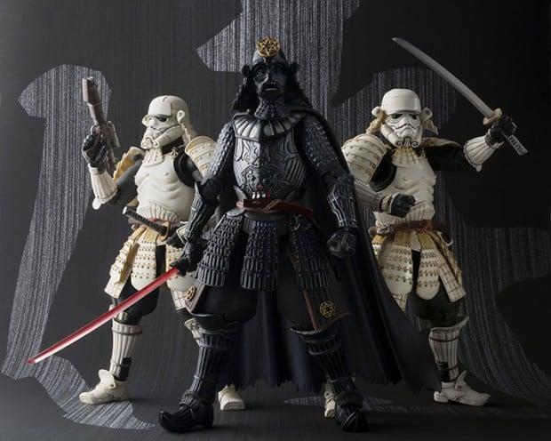 samurai-darth-vader-stormtrooper-action-figures-by-sh-figuarts