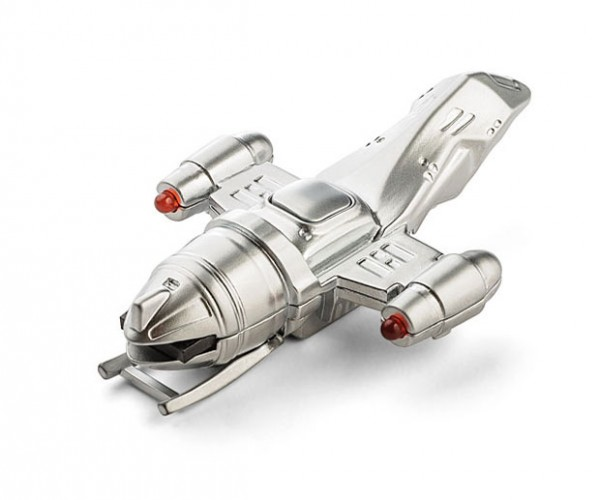 Firefly Serenity Flash Drive Really is Shiny