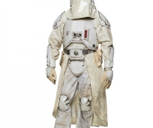 This Anovos Snowtrooper Costume Is Perfect for Winter