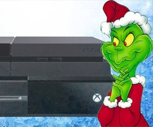 Xbox Live and PlayStation Network Attacked over Christmas