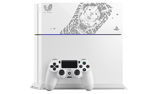 Sony PS4 Yakuza Editions Won't Cut off Your Finger