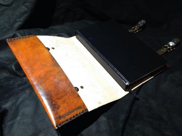 zelda journal cover2