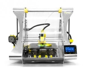 The ZMorph 2.0.S Is the Ultimate Making Machine