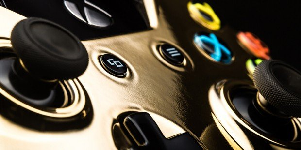 colorware_24k_gold_plated_xbox_one_controller_2
