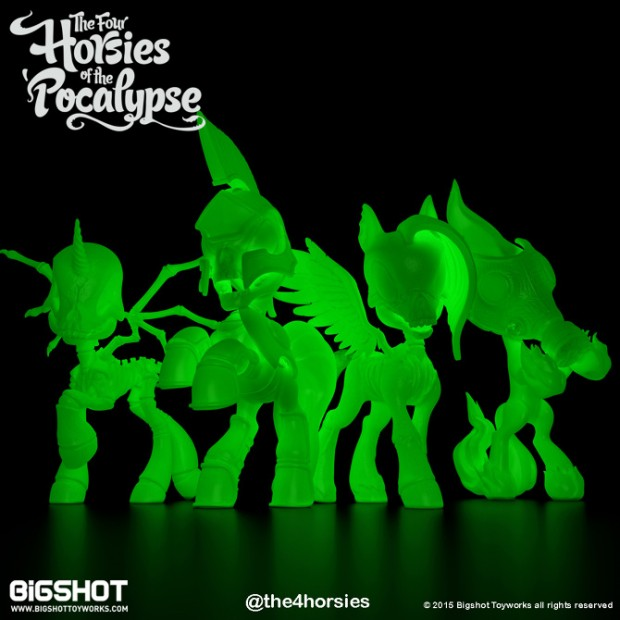 four_horsies_of_the_pocaylpse_collecitble_figures_big_shot_toy_works_6