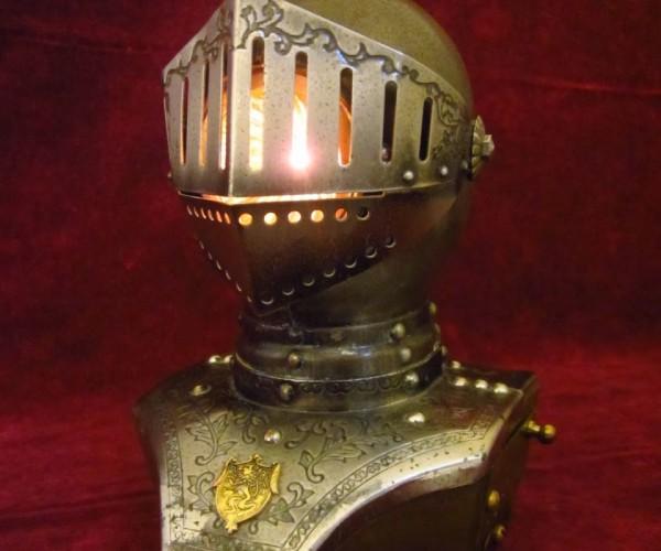 Knightlight is for Dark Knights