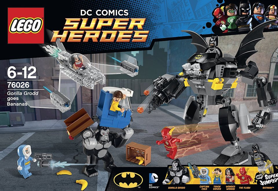 how to build wonder woman lego invisible jet