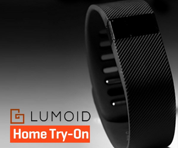 Lumoid Lets You Try Wearable Devices Before You Buy: Fit Tester