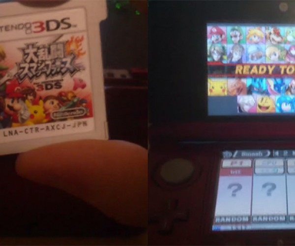 RegionThree Hack Bypasses Region Locking on Nintendo 3DS: Exploits, Please