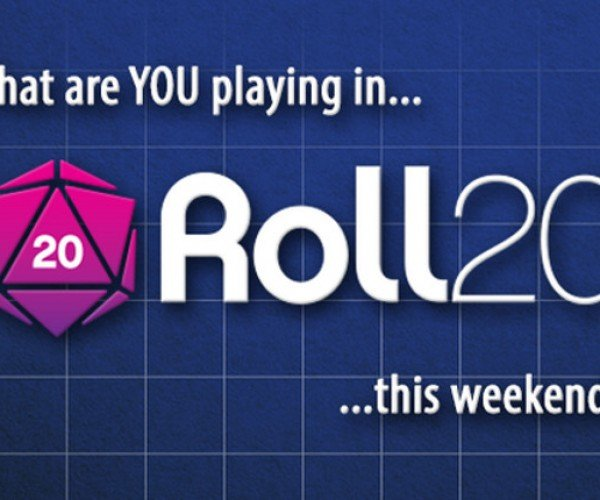 What Games Are People Playing? The Orr Group Shows off Roll20 Stats
