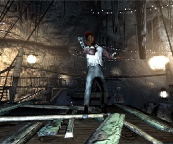 """Wazer Wifle!"": A Fallout 3 Rap That's Actually Pretty Good"