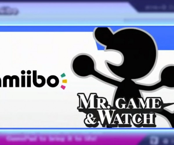 Wii U Hack Enables Use of Unreleased Amiibo: Ghost out of the Shell
