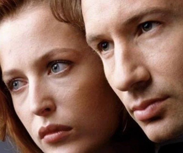 Fox Executives Want to Bring Back The X-Files: I Want to Believe!