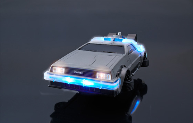 Back to the future delorean iphone 6 case it s about time