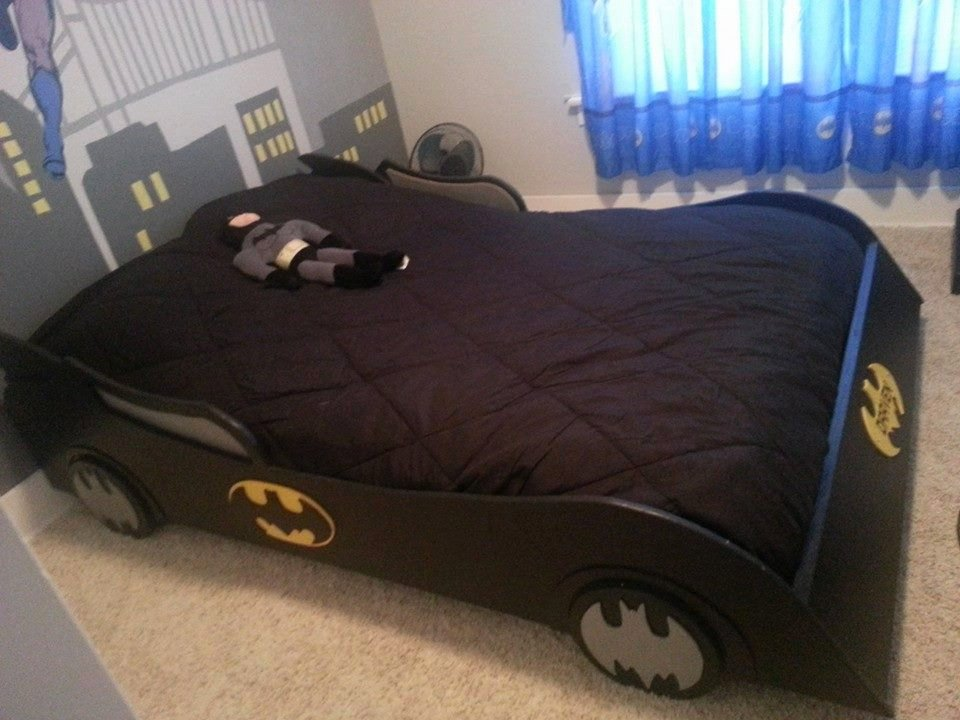 Batman Beds For Sale