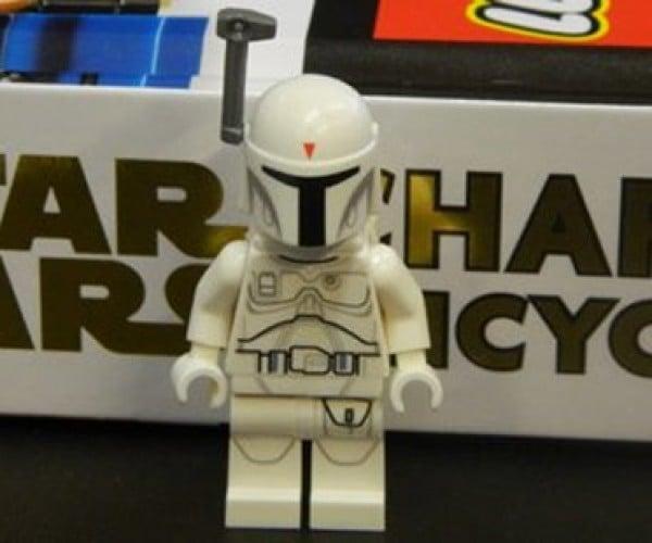 LEGO Star Wars Character Encyclopedia to Include Boba Fett Proto Minifig