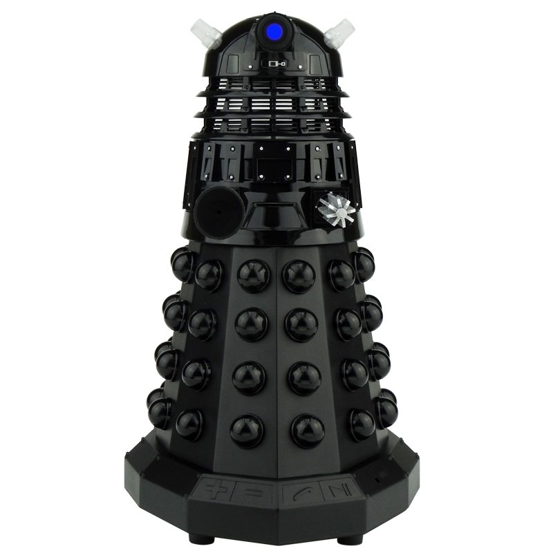 Doctor who tardis dalek bluetooth speakers exhilarate - Doctor who dalek pics ...