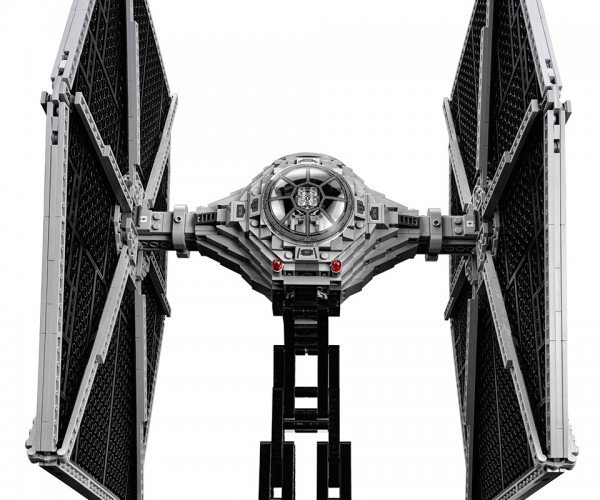 LEGO UCS Star Wars TIE Fighter: Eye of Sith Lords