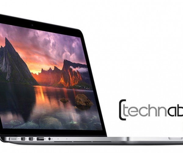 Win a Retina Macbook Pro!