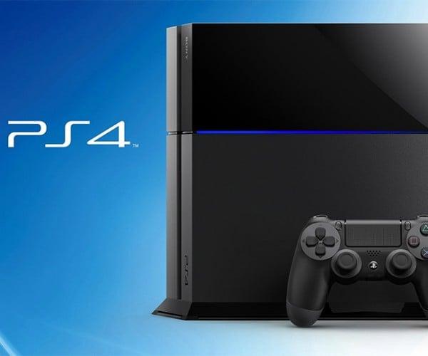 Technabob Shop: Win a Sony PlayStation 4 Console!