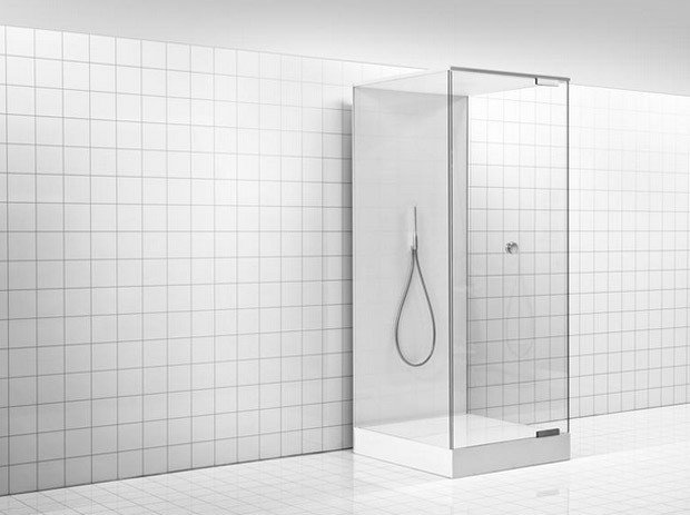 recycle-shower
