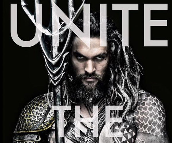 Zack Snyder Teases New Aquaman Jason Momoa
