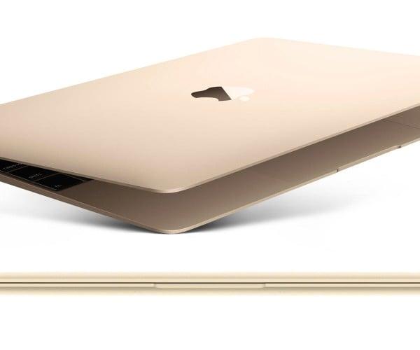 Apple Announces New 2015 MacBook