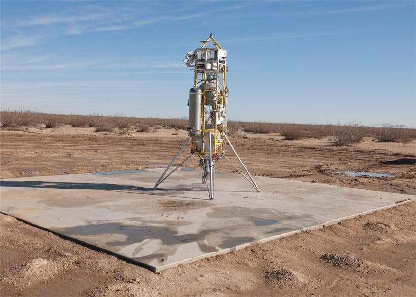 mars landing spacecraft - photo #15