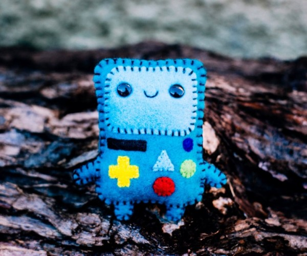 Adventure Time Pocket Plushes