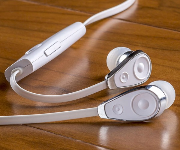 Last Chance Deal: Save 77% on These Wireless Bluetooth Cloud Earbuds