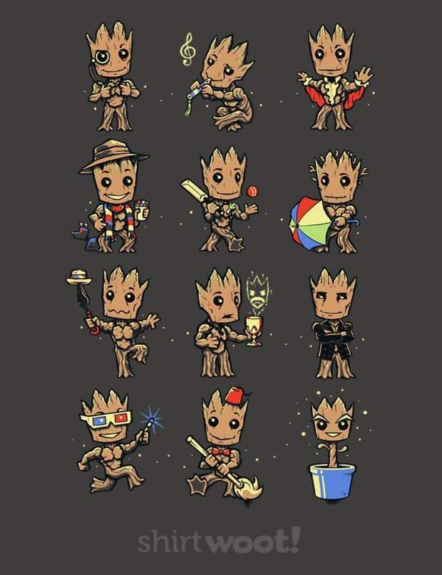 doctor_groot_t_shirt_woot_1