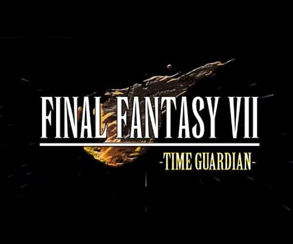 Final Fantasy VII Sequel Concept: Final Fantasy VII: Time Guardian