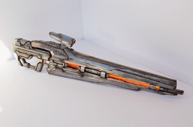 halo_4_light_rifle_steel_copper_replica_by_davidrlyon_2