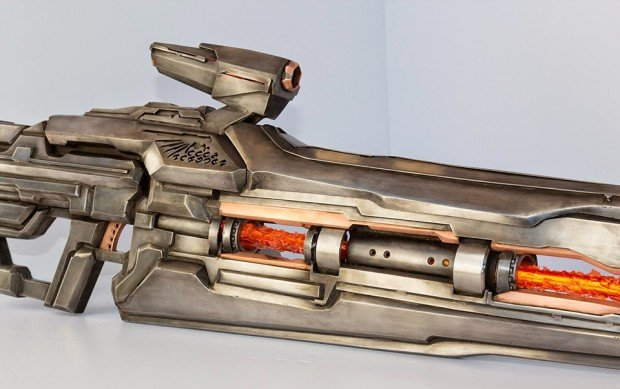 halo_4_light_rifle_steel_copper_replica_by_davidrlyon_6