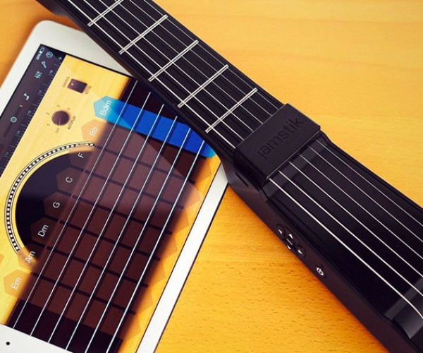 Save 33% on the Jamstik Wireless Smart Guitar