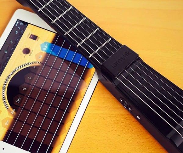 Save 33% on the Jamstik Wireless Smart Guitar