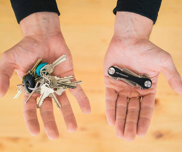 Last Chance Deal: KeySmart 2.0 + Expansion Pack