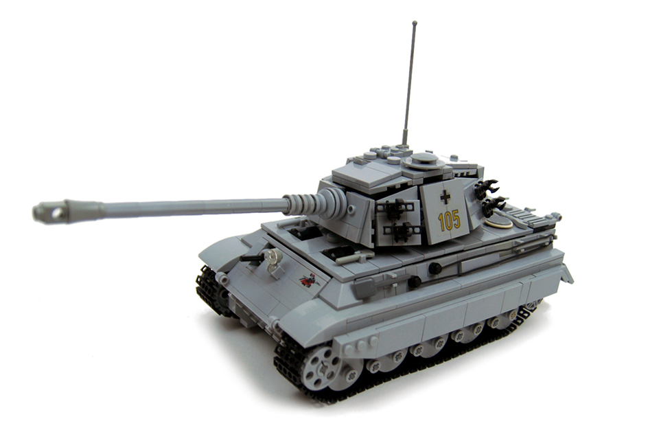 remote controlled vehicles that are with Lego Rc 134 King Tiger Tank on Remote Control M1a2 Abrams Tank moreover Watch further Index besides Caterpillar further Massive Triceratops Dinosaur Statue.
