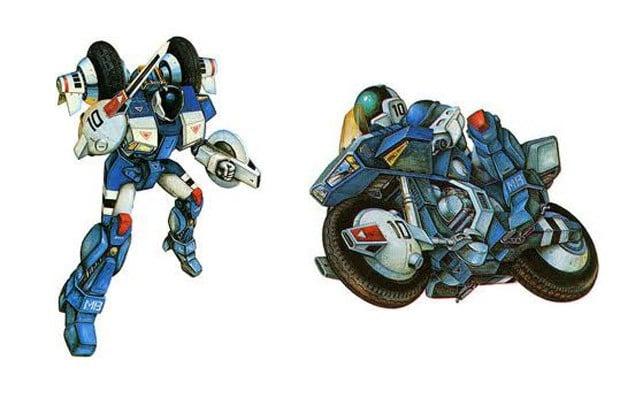 robotech-cycle