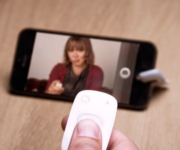 Selfie Remote Is Just What It Sounds Like