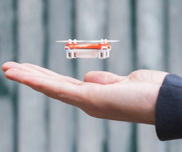 Deal: SKEYE Nano Drone Just $35!