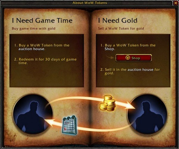World of Warcraft Now Lets You Mine Gold to Pay for Game Time