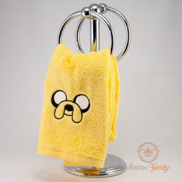 adventure_time_hand_towels_2