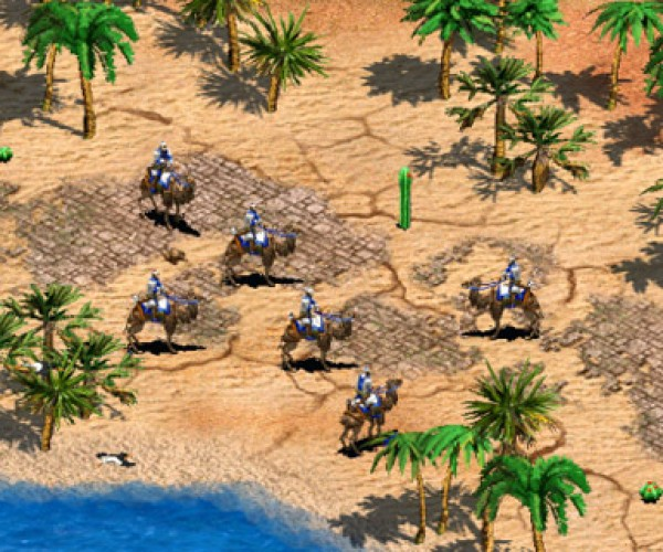 Age of Empires II to Get a New Expansion Pack